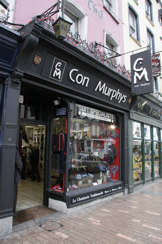 IMG 1263 - - Con Murphys Menswear