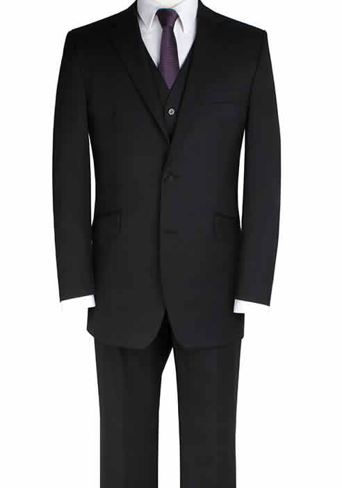 Business Suits Cork