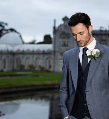 Wedding Suit Rental Cork