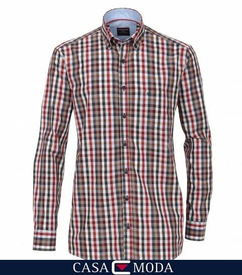 4728058 400 Red - - Con Murphys Menswear