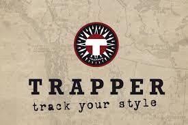 Trapper logo - - Con Murphys Menswear