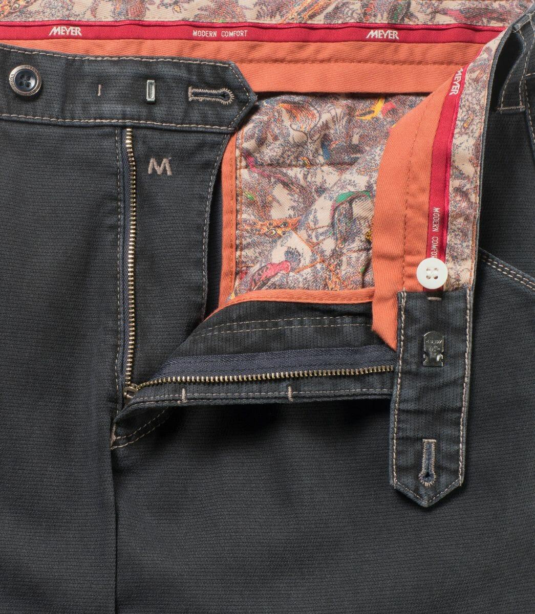 meyer hw17 chicago 5533 18 lining detail - - Con Murphys Menswear