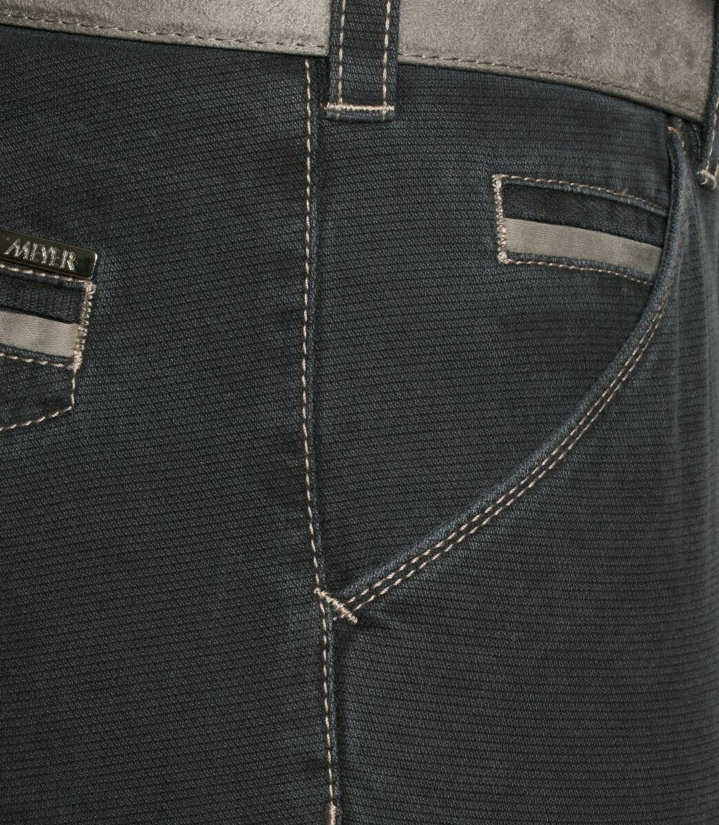 meyer hw17 chicago 5533 18 pocket detail - - Con Murphys Menswear