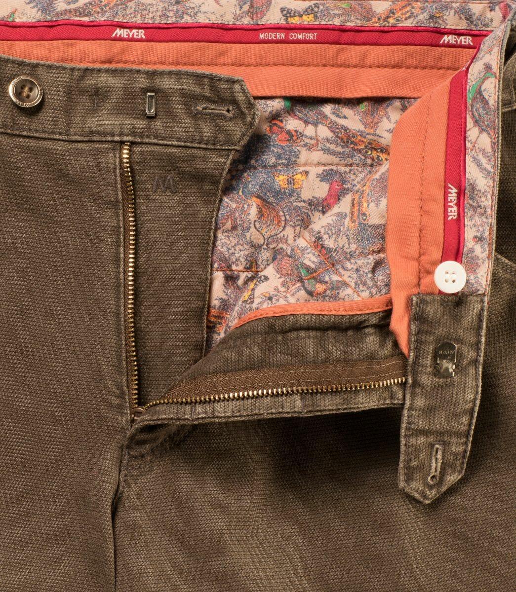 meyer hw17 chicago 5533 35 Inside detail - - Con Murphys Menswear