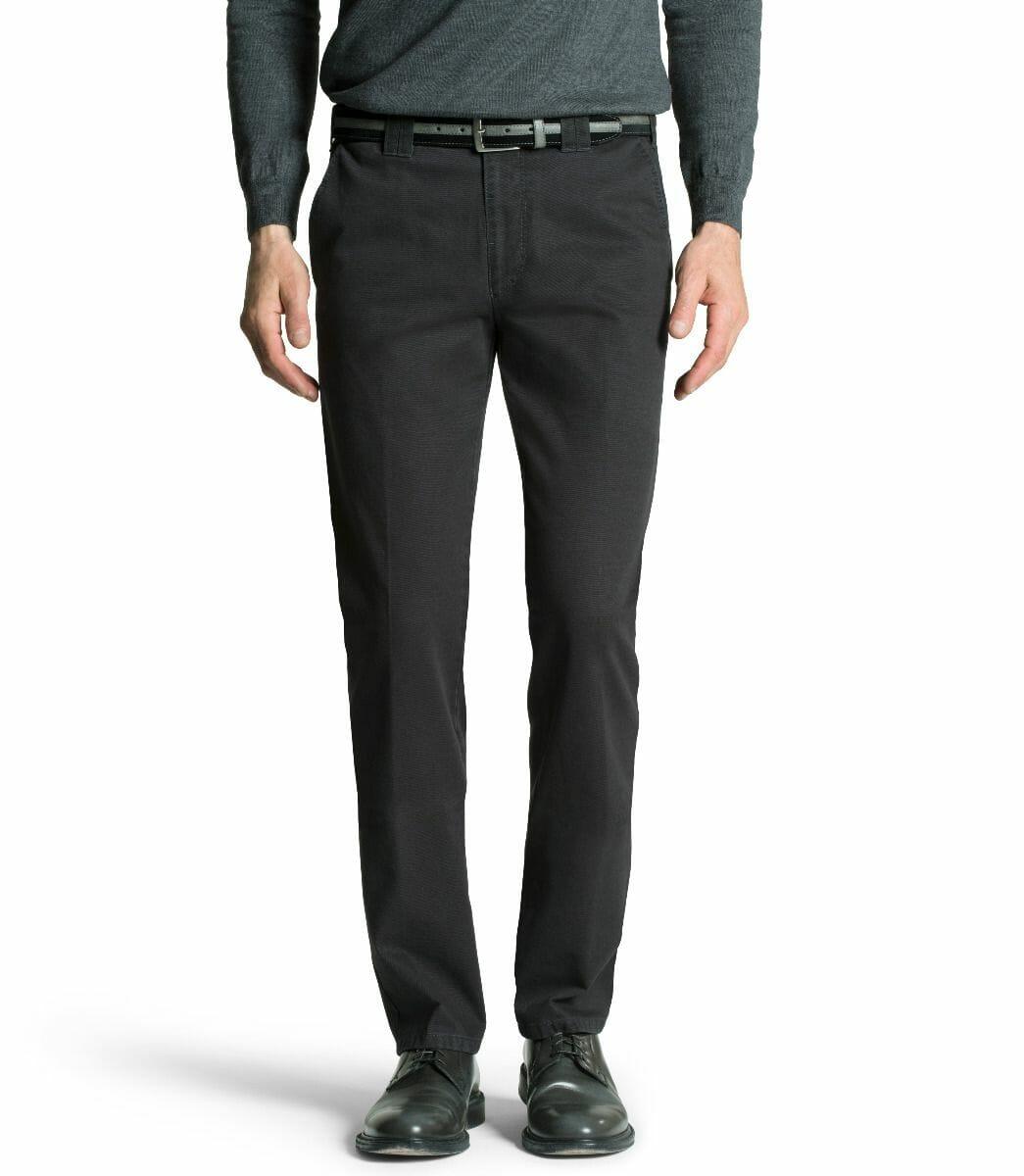 meyer hw17 oslo 5503 08 Grey - - Con Murphys Menswear