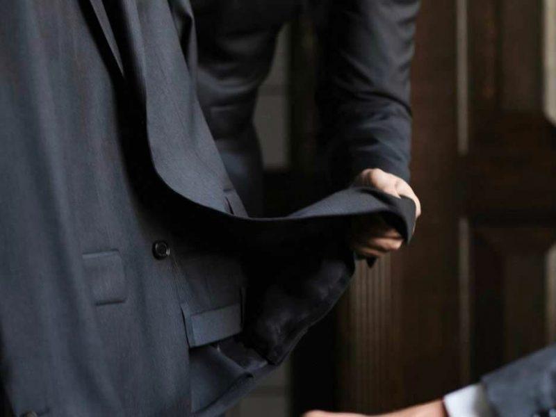 funeral suit rental