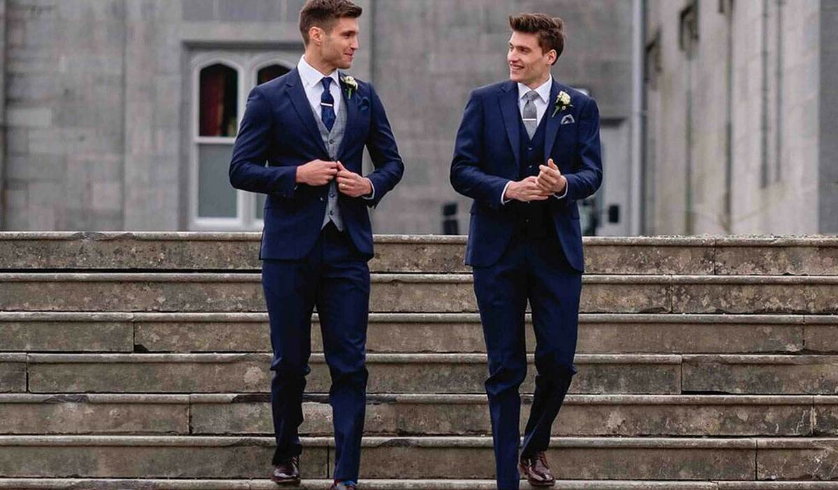 Suit Hire Cork