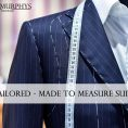 Tailored Suits Cork