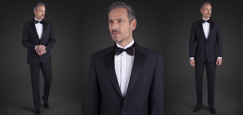 tuxedo hire cork - Suit Hire - Con Murphys Menswear