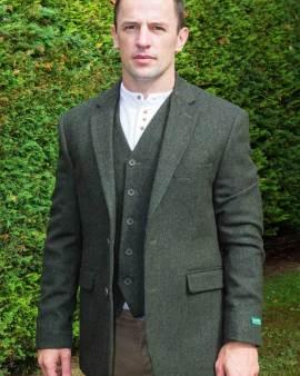 Irish Tweed Jackets