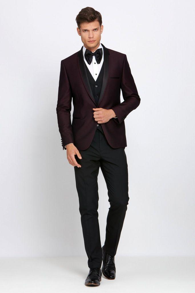 Elton Wine Jkt 01 2048x2048 - Suit Hire - Con Murphys Menswear