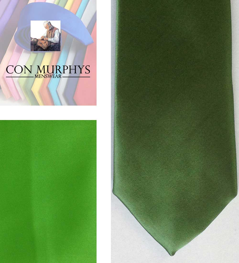 14 grass mens ties cork ireland con murphys - - Con Murphys Menswear