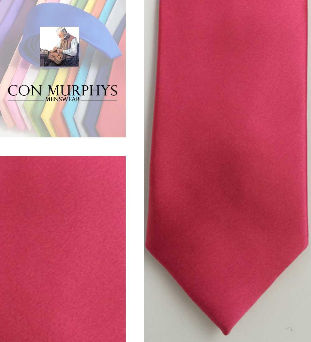 35 Lipstick mens ties cork ireland con murphys - - Con Murphys Menswear