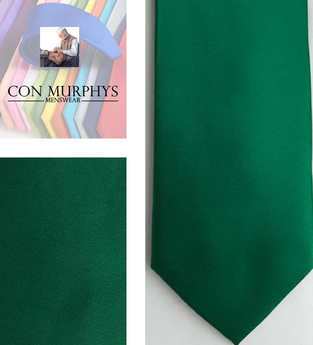 42 New bottle 2 FOREST mens ties cork ireland con murphys - - Con Murphys Menswear