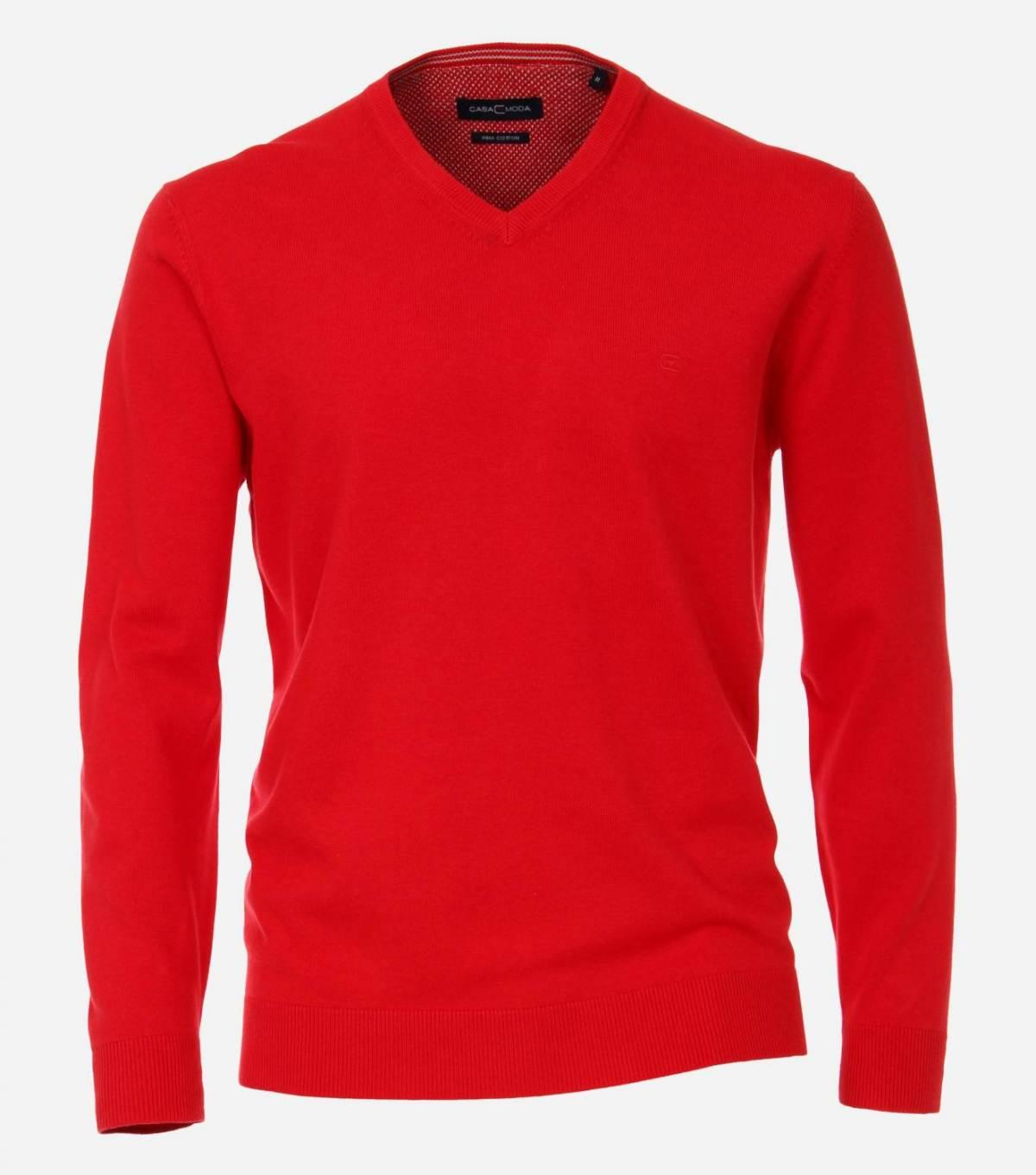 427 Red - - Con Murphys Menswear