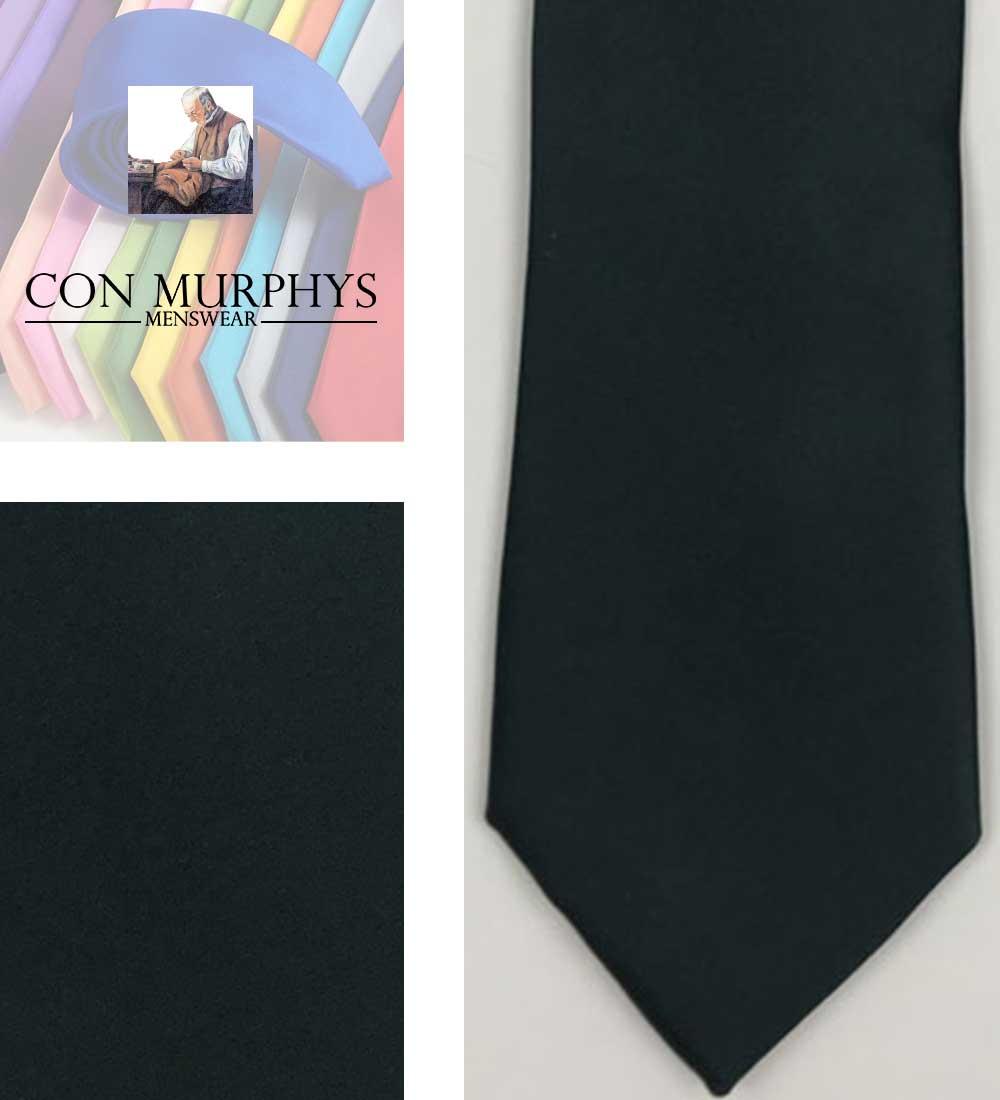 43 Dk Bottle TIE mens ties cork ireland con murphys - - Con Murphys Menswear