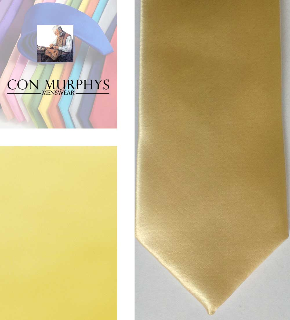 8 lemon mens ties cork ireland con murphys - - Con Murphys Menswear