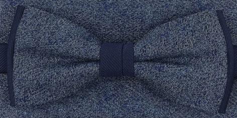 B 4596 navyb - - Con Murphys Menswear