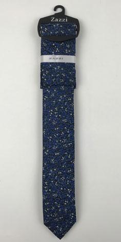 B 4602 blue - - Con Murphys Menswear
