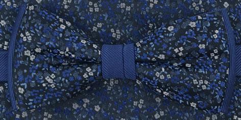 B 4602 blueb - - Con Murphys Menswear