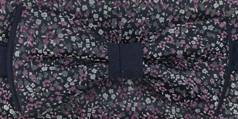 B 4602 pinkb - - Con Murphys Menswear