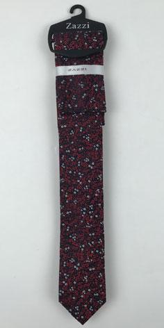 B 4602 red - - Con Murphys Menswear