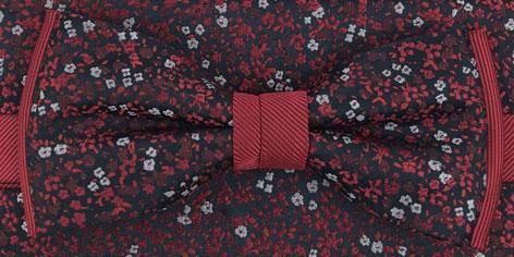 B 4602 redb - - Con Murphys Menswear