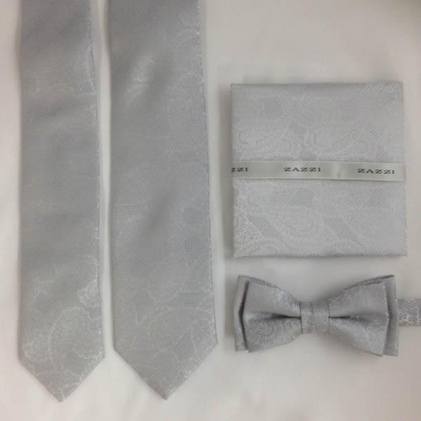 B1700 03 Silver. - - Con Murphys Menswear