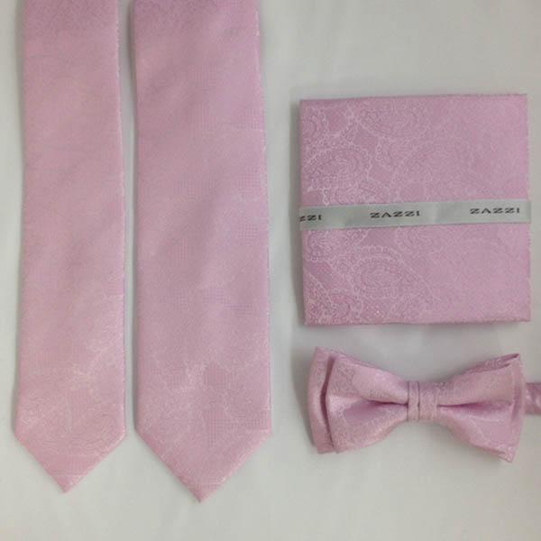 B1700 04 Pink. - - Con Murphys Menswear