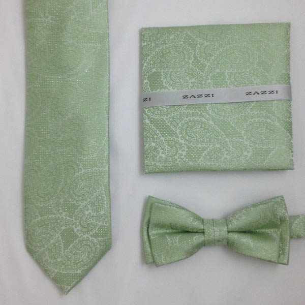 B1700 06 Green. - - Con Murphys Menswear
