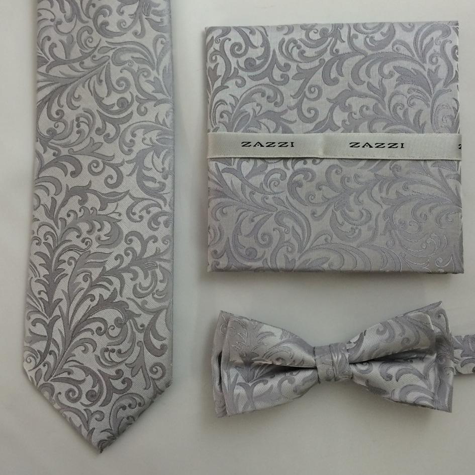 B1998 02 Silver. - - Con Murphys Menswear