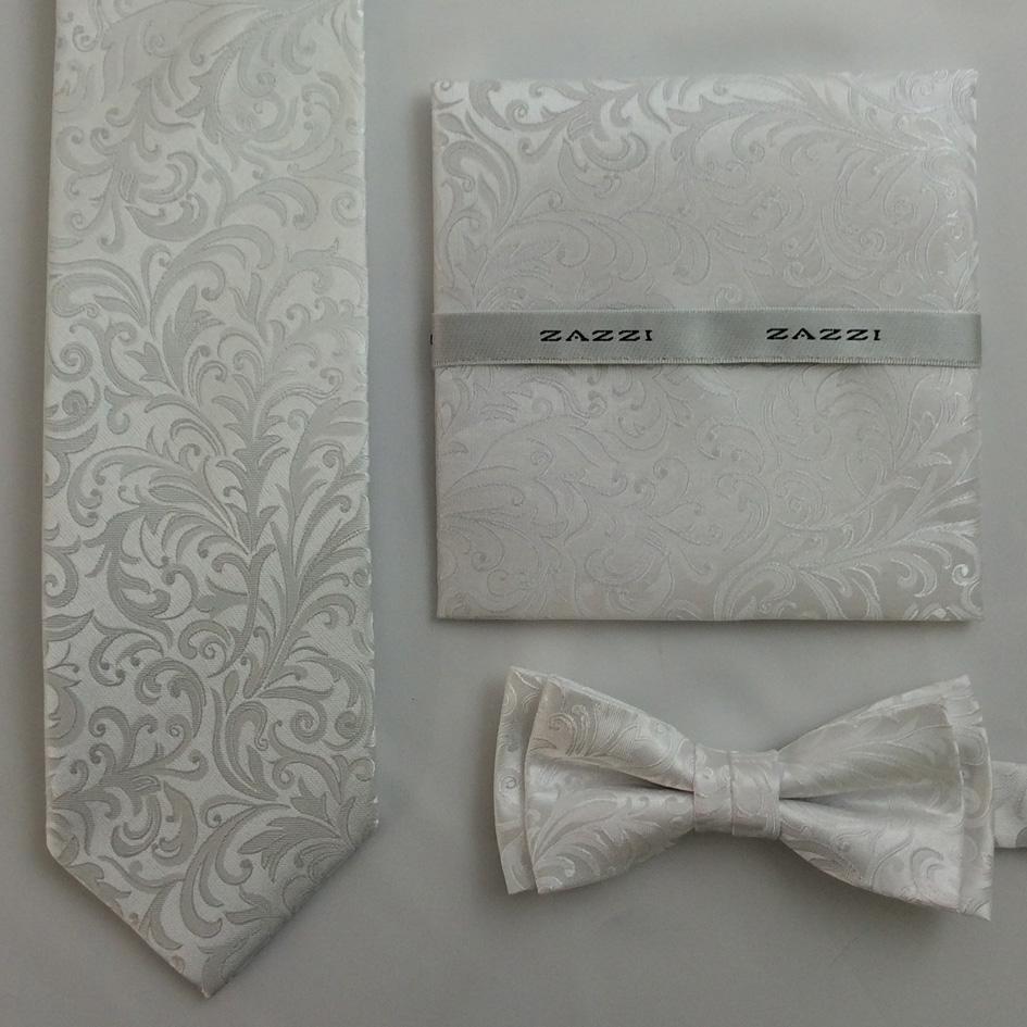 B1998 03 White. - - Con Murphys Menswear