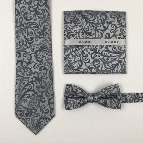B1998 05B Grey. - - Con Murphys Menswear
