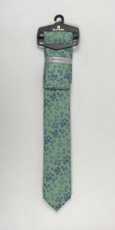 B4345 GREEN - - Con Murphys Menswear