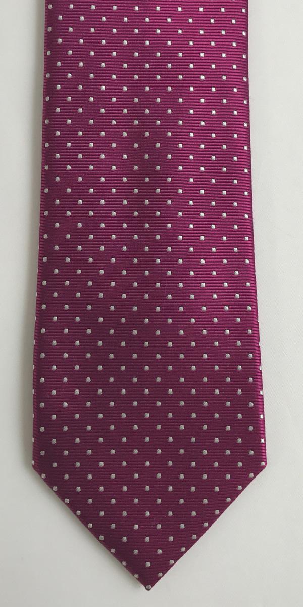 N657 Spots Tie.. - - Con Murphys Menswear
