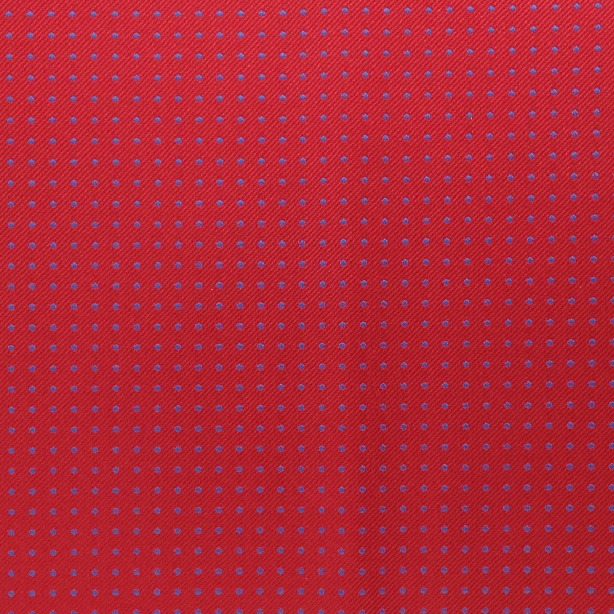 N657 spots RED B - - Con Murphys Menswear