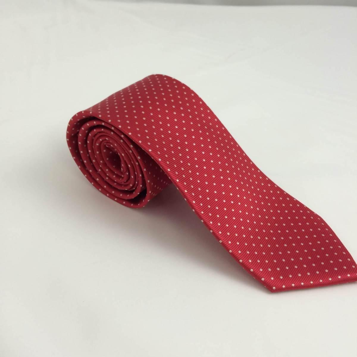 N657 spots tie... - - Con Murphys Menswear