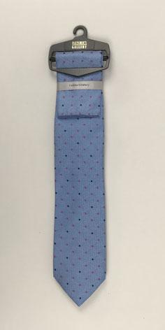 T 4356 BLUE - - Con Murphys Menswear