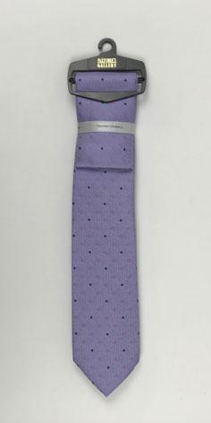 T 4356 LILAC - - Con Murphys Menswear
