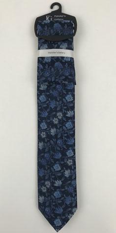 T4589 blue - - Con Murphys Menswear