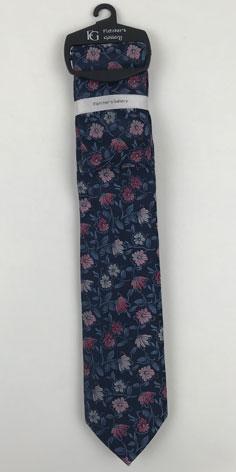 T4589 pink - - Con Murphys Menswear