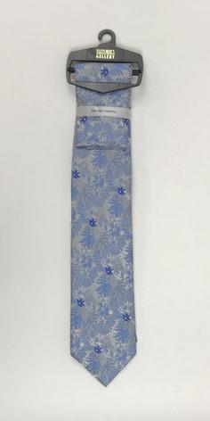 t 4352 blue - - Con Murphys Menswear