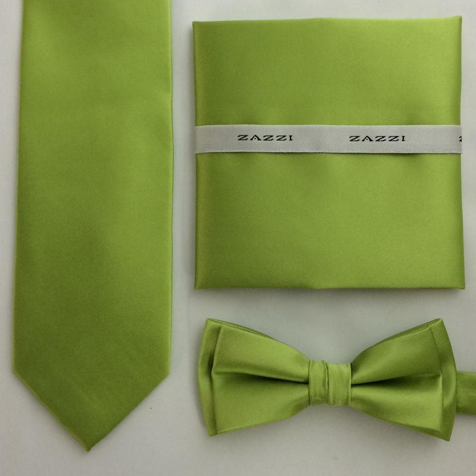 x B1764 20 Lime mens ties facemasks con murphys menswear cork - - Con Murphys Menswear