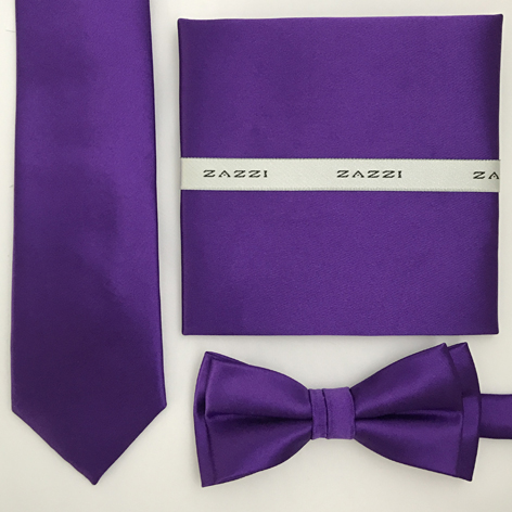 x B1764 38 Cadbury Purple mens ties facemasks con murphys menswear cork - - Con Murphys Menswear