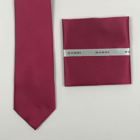 x B1764 45 RASPBERRY mens ties facemasks con murphys menswear cork - - Con Murphys Menswear