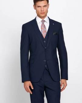 Johnny Navy Suit 02 - - Con Murphys Menswear