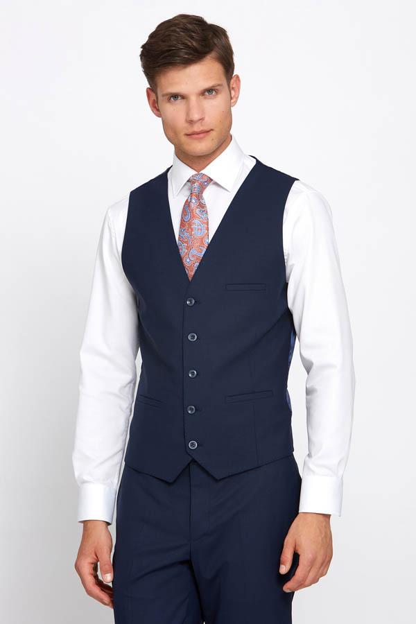Johnny Navy Suit 05 - - Con Murphys Menswear