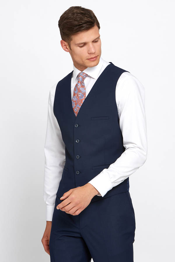 Johnny Navy Suit 06 - - Con Murphys Menswear