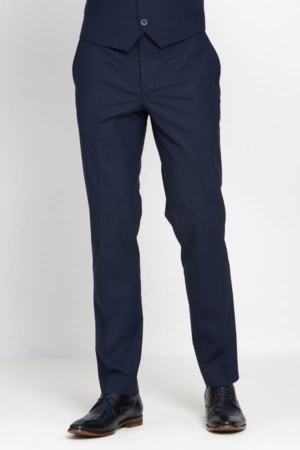Johnny Navy Suit 07 - - Con Murphys Menswear