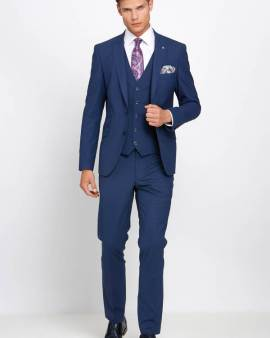 Johnny Petrol Suit 01 - - Con Murphys Menswear